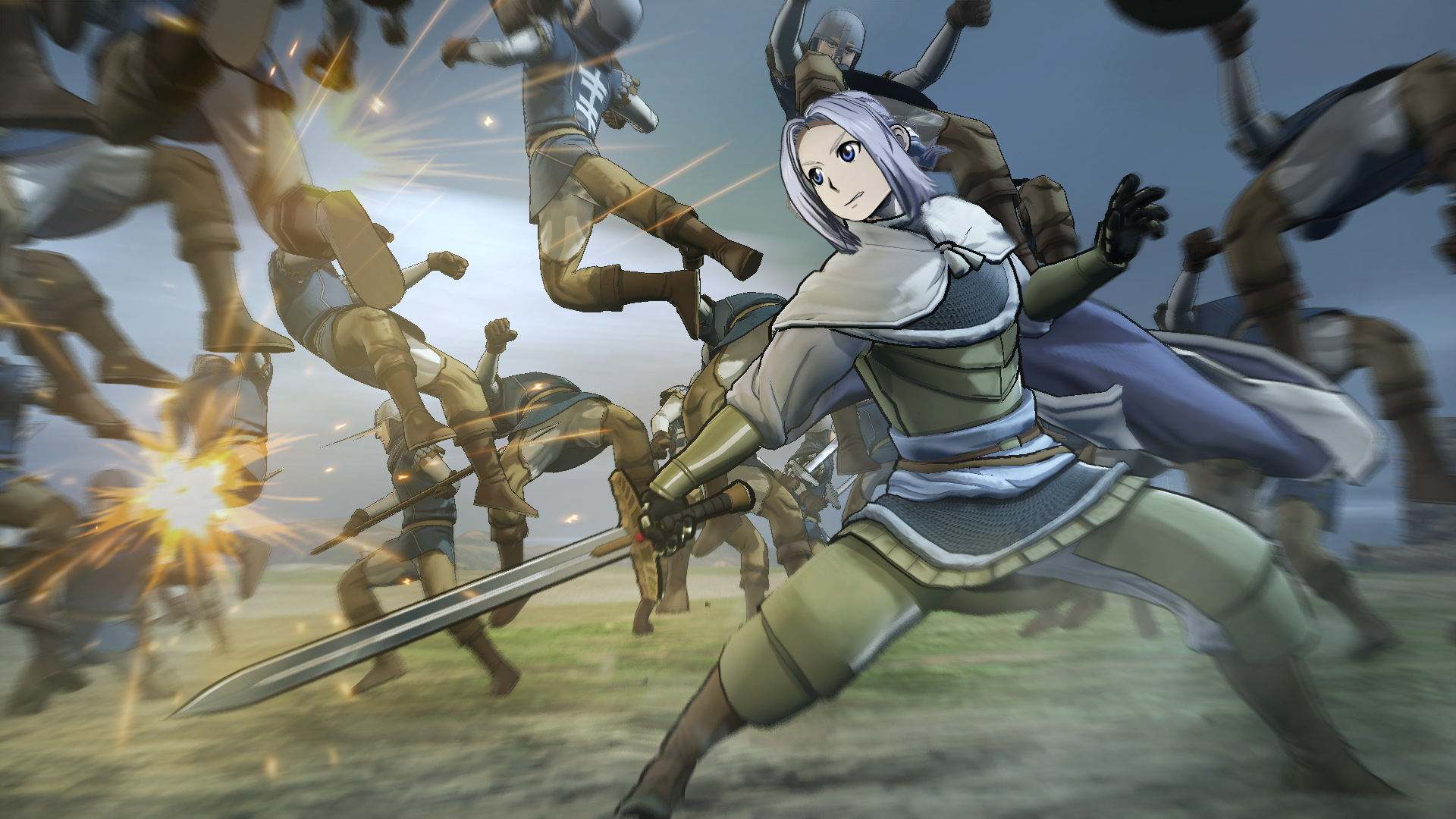 Arslan The Warriors of Legend - VGP review (10)