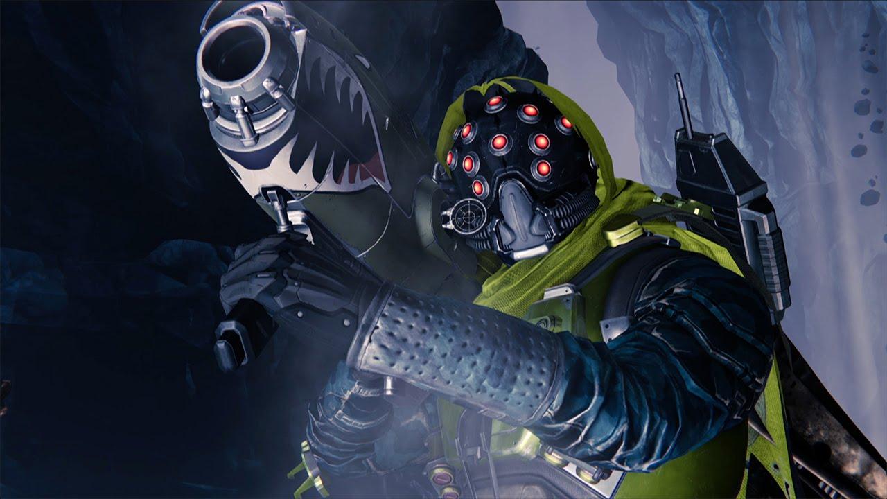 Destiny The Dark Below (1)