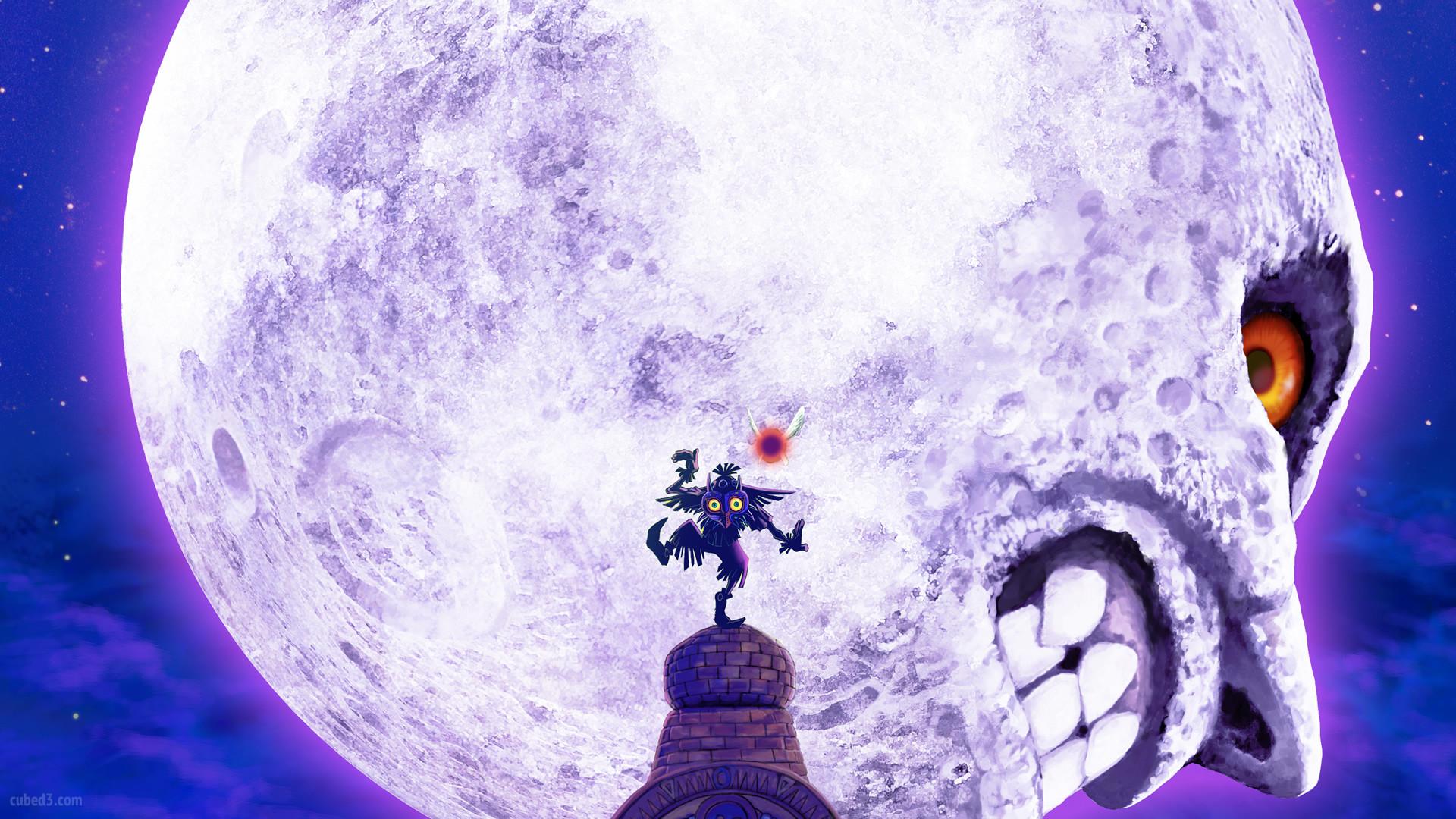 The Legend of Zelda: Majora's Mask - The VGProfessional Review