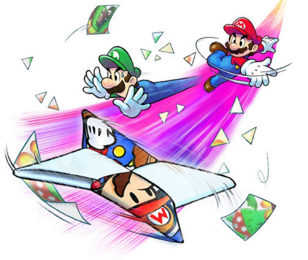 Mario and Luigi Paper Jam - VGProfessional Review (12)