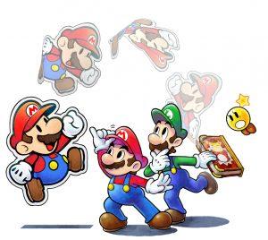 Mario and Luigi Paper Jam - VGProfessional Review (15)