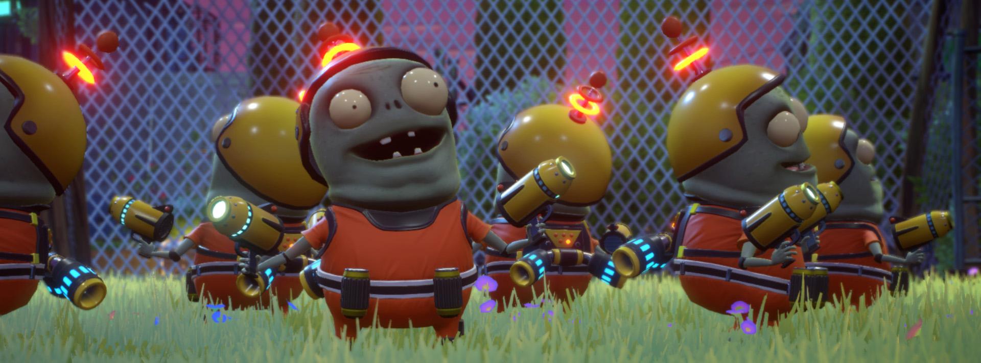 Plants vs Zombies Garden Warfare 2 - VGPRofessional (18)