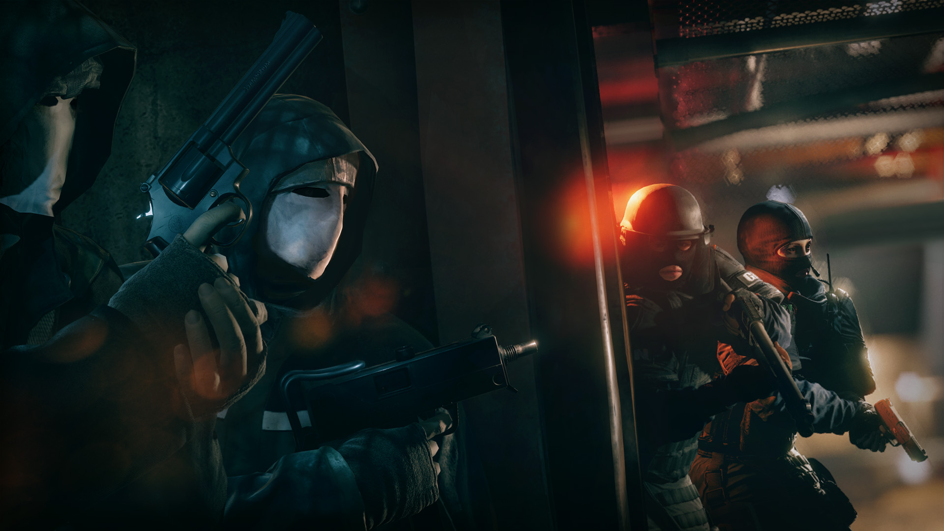 Rainbow Six Siege - VGProfessional Review (2)