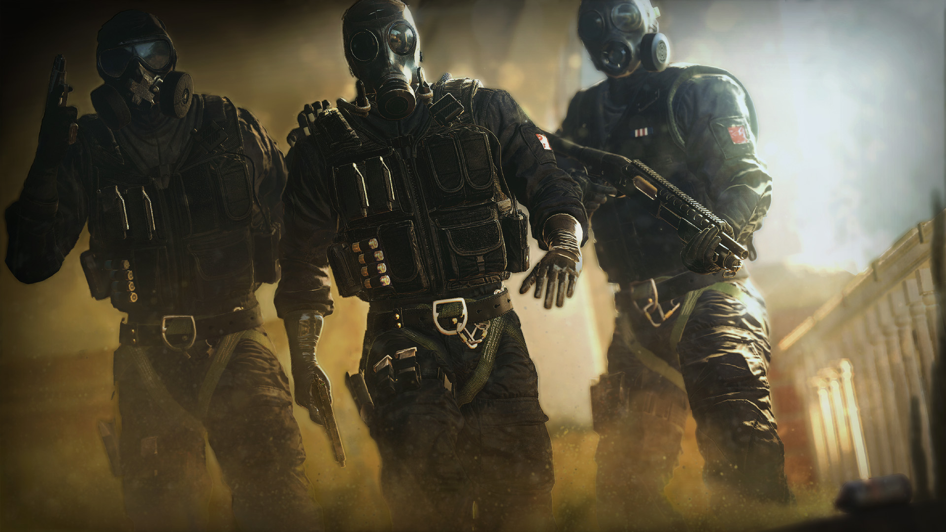 Rainbow Six Siege - VGProfessional Review (3)