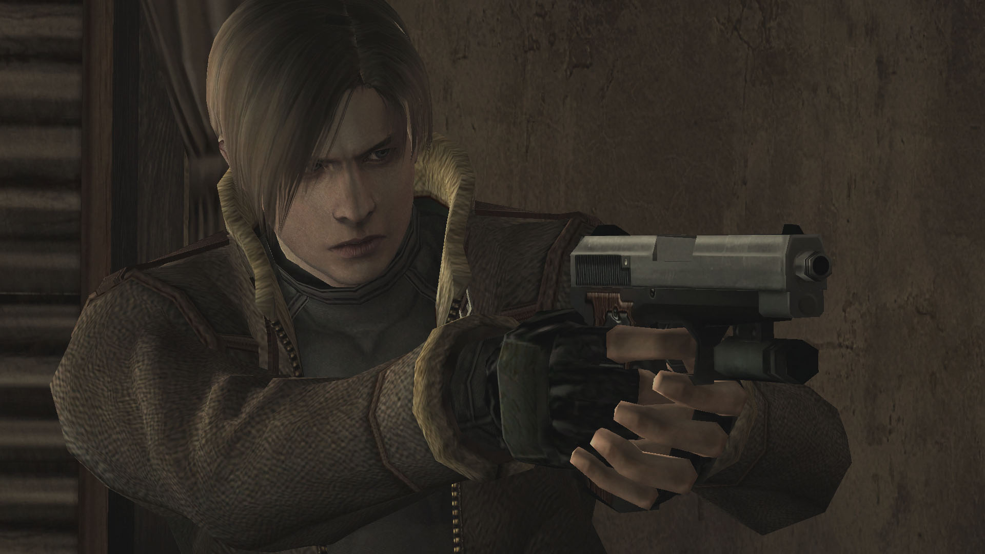 Resident Evil 4 Remastered 2016 - VGProfessional Review (4)