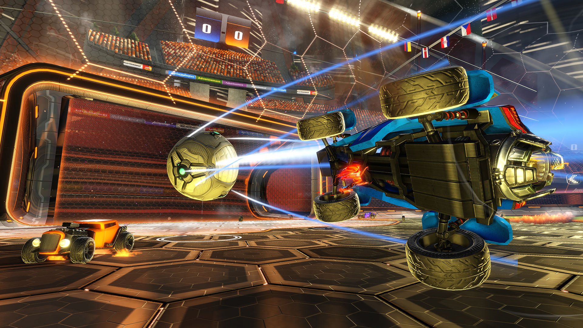 Rocket League - VGProfessional Review (9)