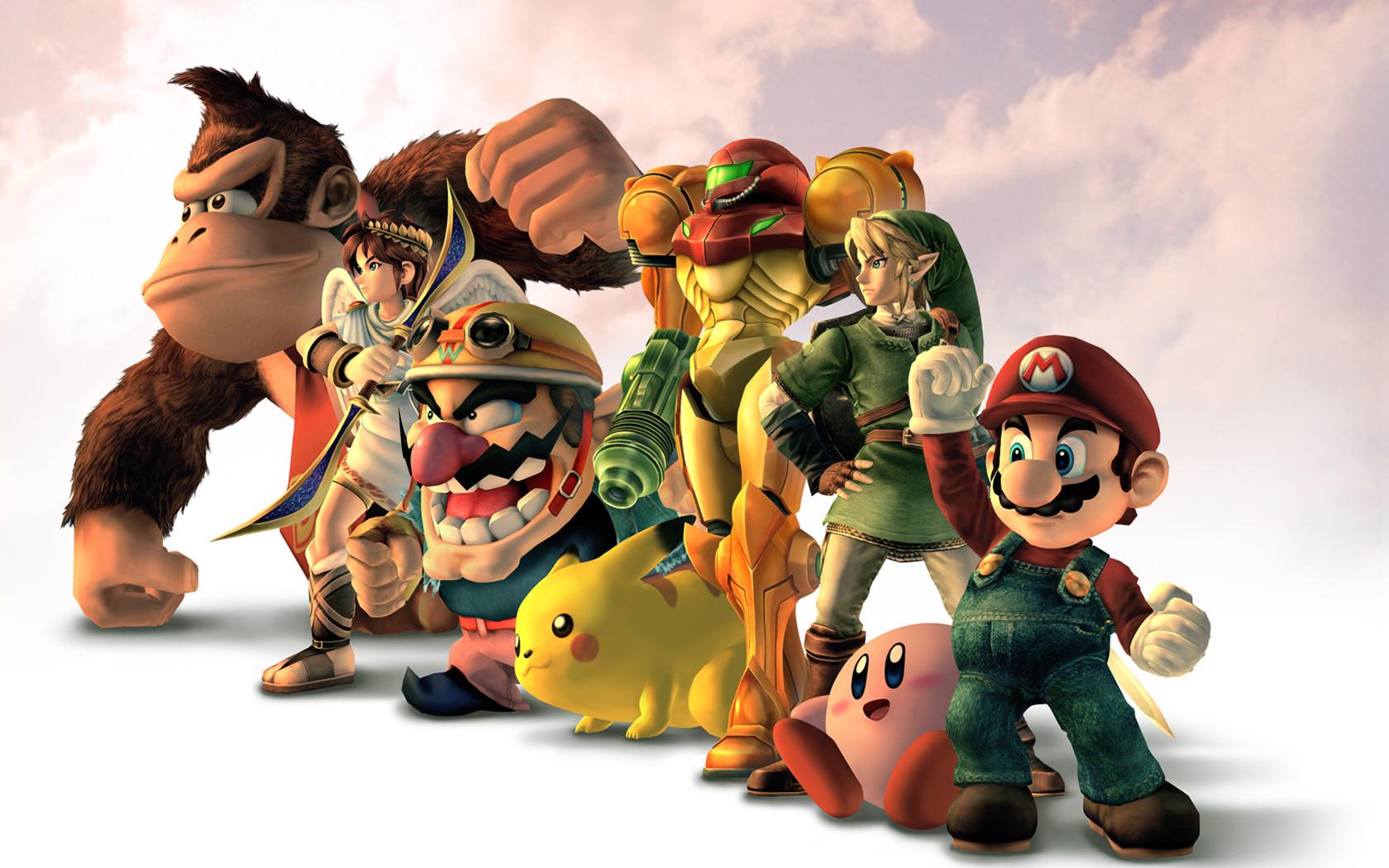 The Cult of Super Smash Bros (3)