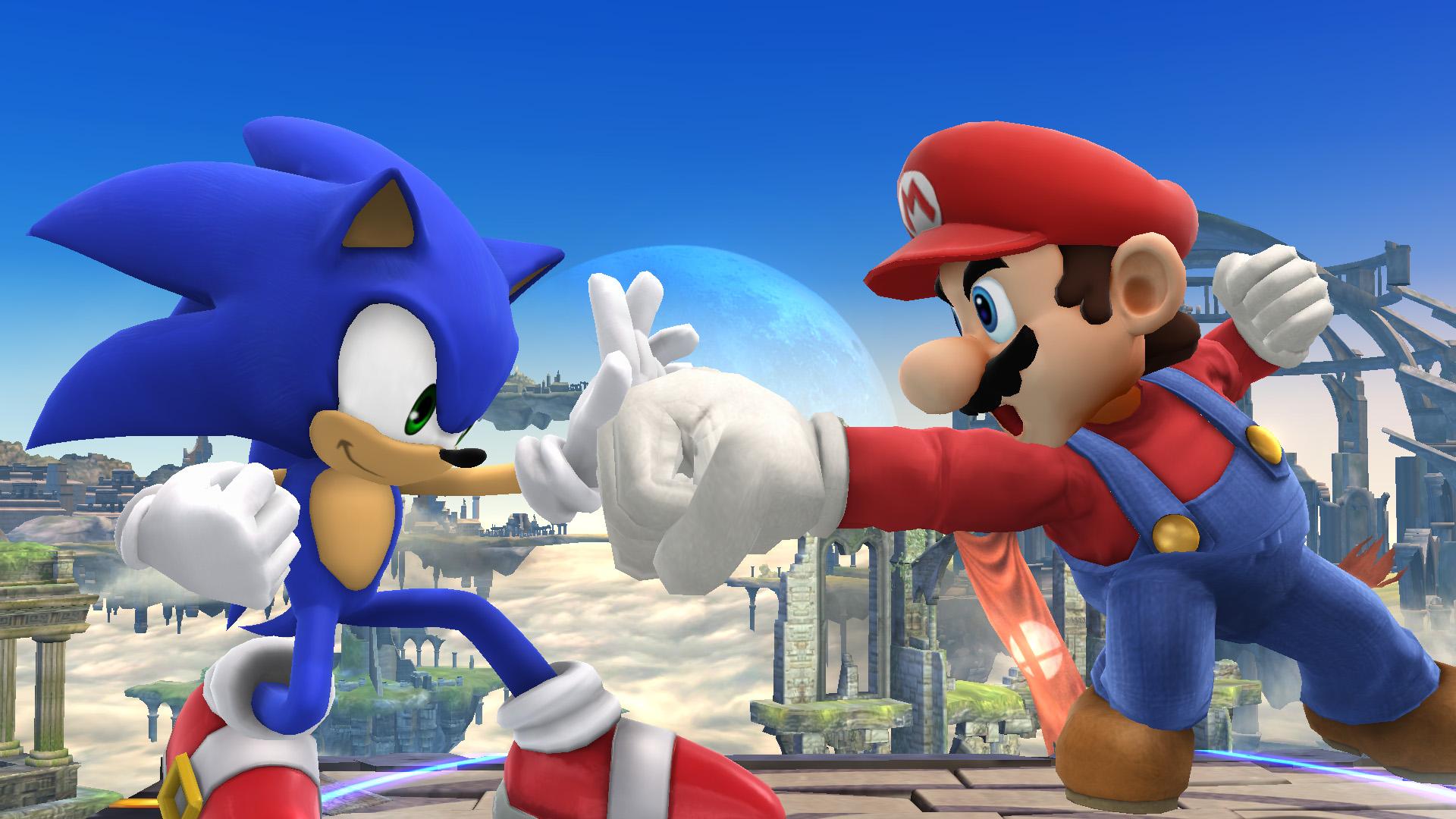 The Cult of Super Smash Bros (6)