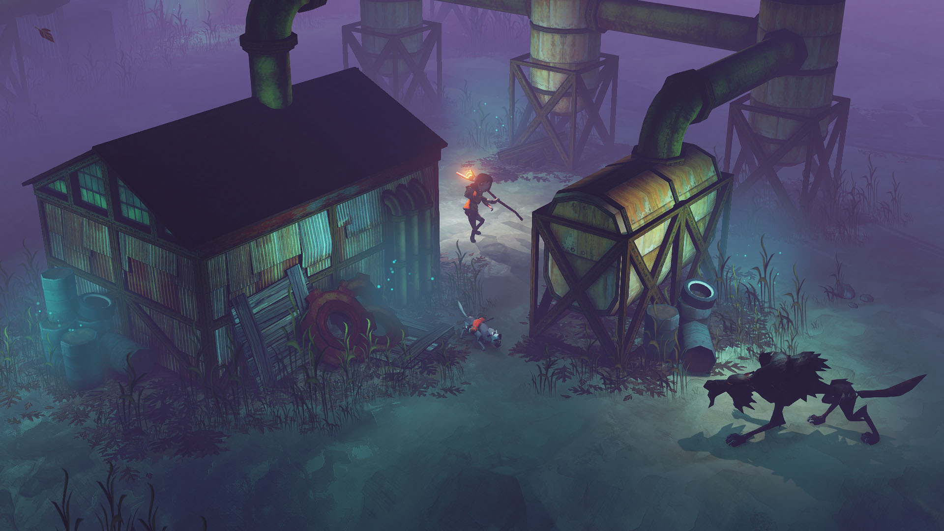 The Flame in the Flood - VGProfessional Review (7)