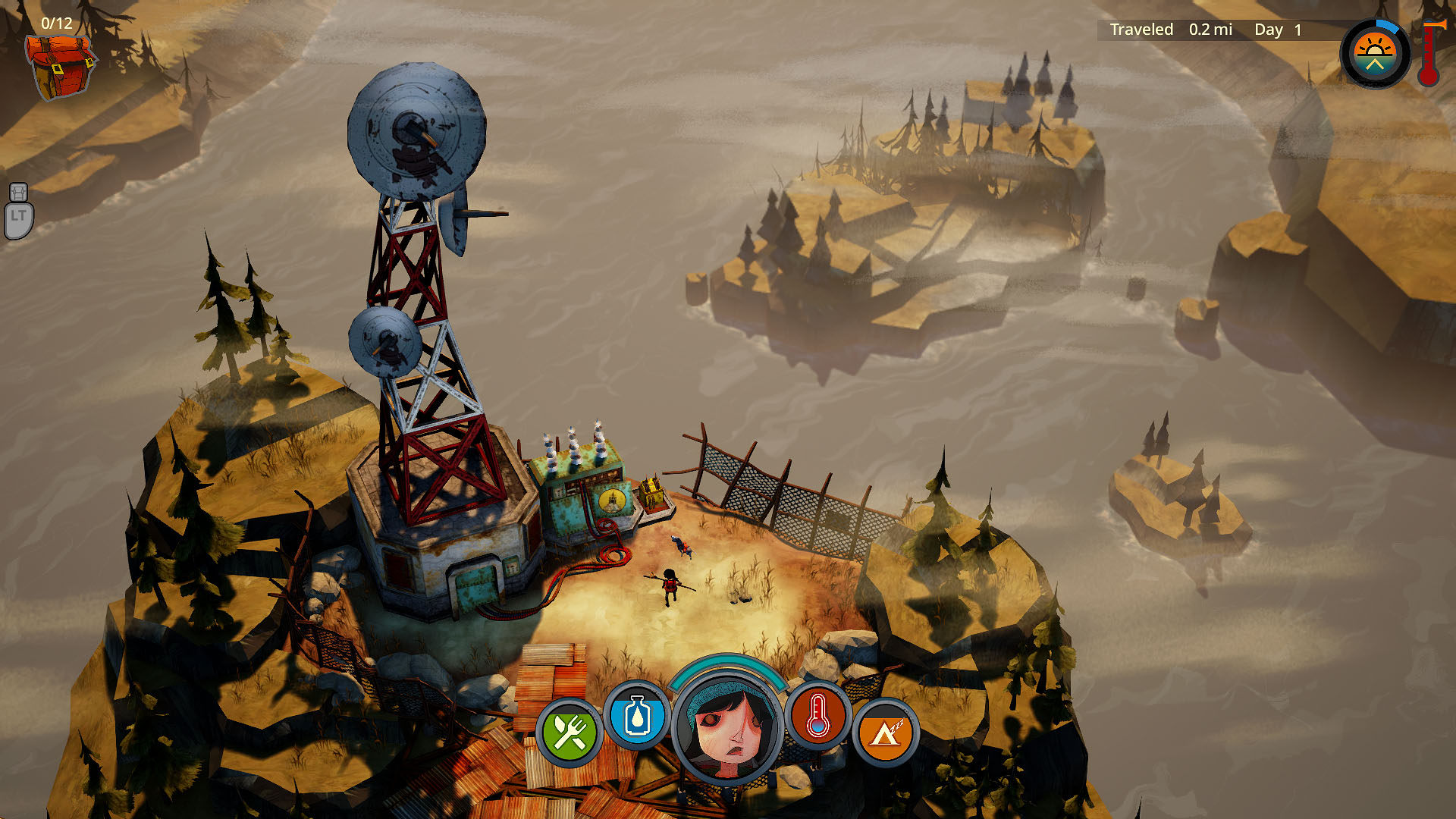 The Flame in the Flood - VGProfessional Review (9)