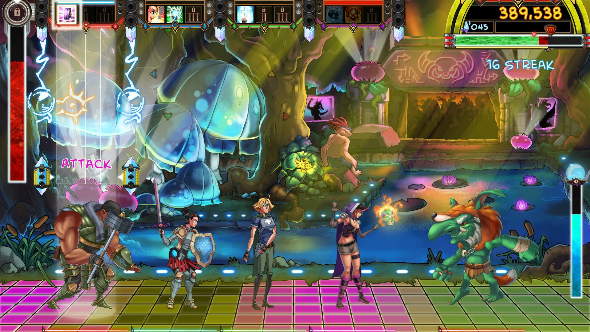 the-metronomicon-the-vgprofessional-review-4